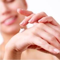 маникюр, укрепить ногти