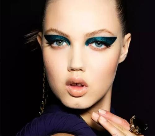 косметика, ресницы, макияж