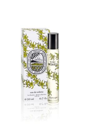 аромат, Eau Moheli, парфюмерный дом Diptyque