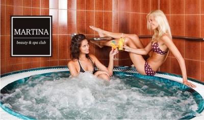 красота, процедуры, массаж, лифтинг, martina beauty spa