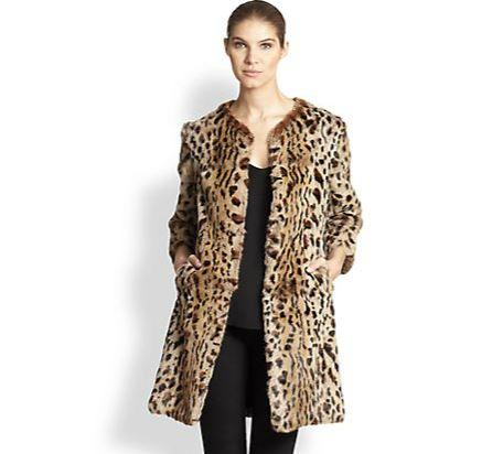Модная одежда зимы 2015