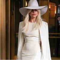 диета, Леди Гага