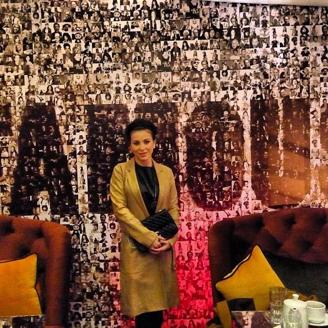 Ани Лорак, модный гардероб