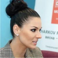 Маша Ефросинина, Крым, Украина