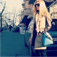Эрика Герцег, модный гардероб