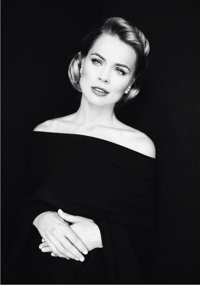Оля Фреймут, Принцесса Монако