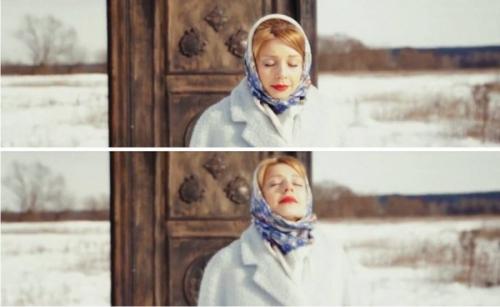 Тина Кароль, Пасха