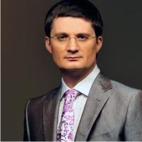 Игорь Кондратюк, Россия