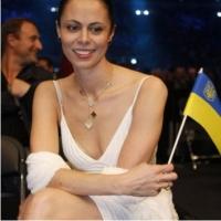 Жена Виталия Кличко