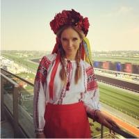Катя Осадчая, Путин