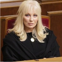 Таисия Повалий, Рада