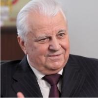 Леонид Кравчук, Путин
