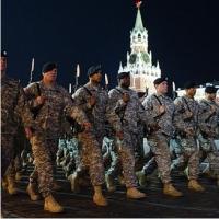 США, Россия, Украина