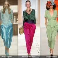 fashion индустрия
