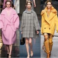 пальто, женская мода, стиль