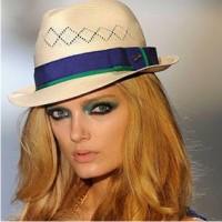 шляпки, женская мода