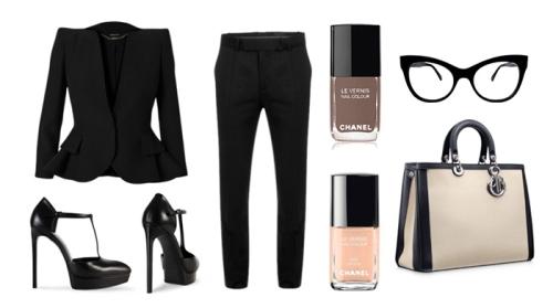 дресс-код, мода, офис