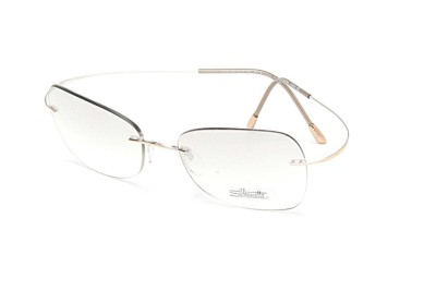 мода, оправа очки, Silhouette