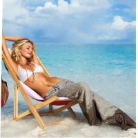 горячиие тренды, пляжные брюки