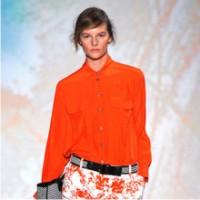 цвета лета, мода 2013