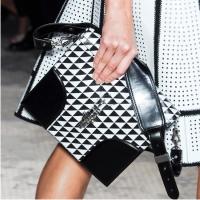 тенденции, мода осени 2013