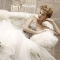 свадебная мода, тенденции