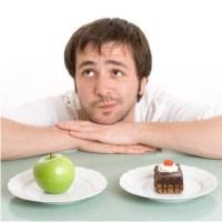 меню, мужская диета