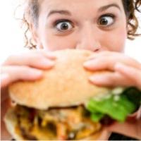 аппетит, диета