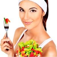 дробное питание, похудеть