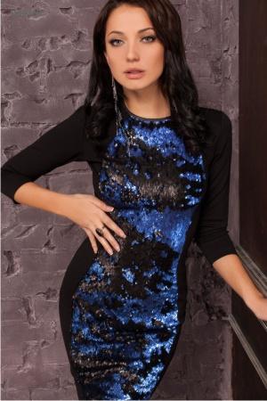 платье, наряд, Новый год