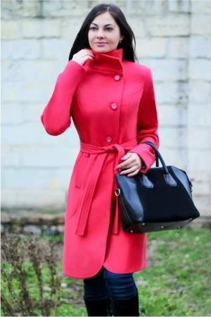 мода, пальто, одежда