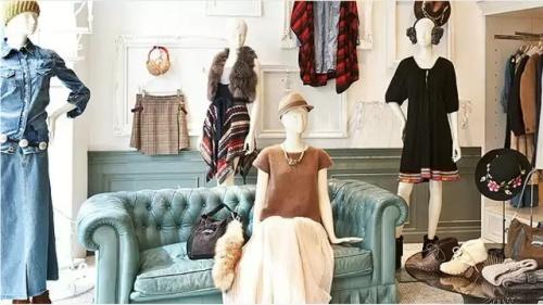 мода, шопинг, одежда, покупки