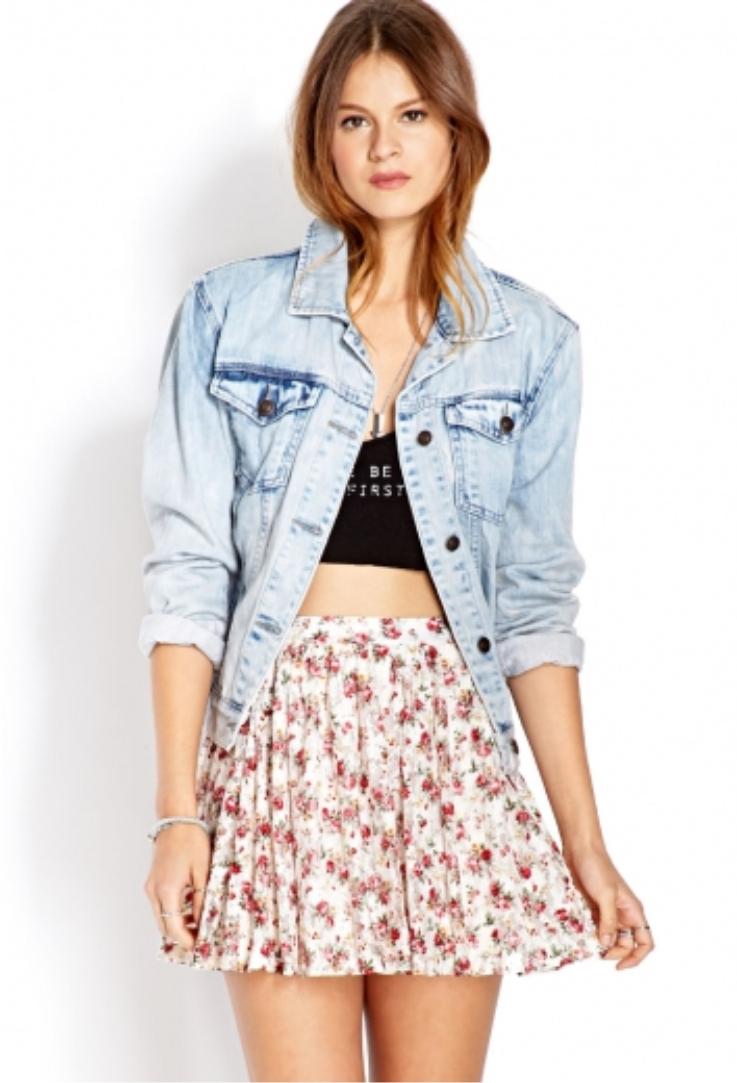 мода, весна лето 2014, коллекция, обзор трендов