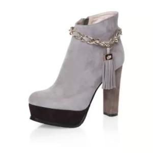 ботильоны, женская обувь