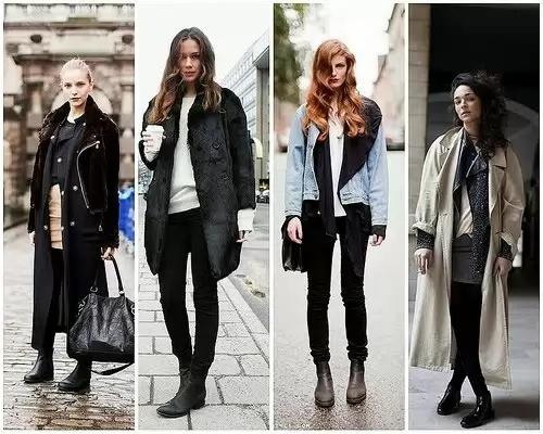 Модные полуботинки женские 2015 купить