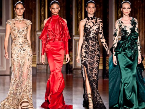 0cb5a1147b3 Модные платья 2016 года - Женский журнал GLIANEC