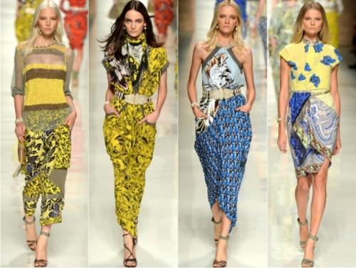 Девушкам предлагаются, как короткие шифоновые юбки, так и платья в пол из  хлопка или шифона. 0927b36d38f