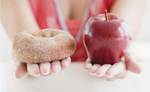 Как начать есть сладкое после похудения
