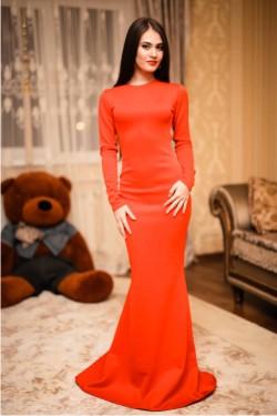 модные платья 2016, новый год