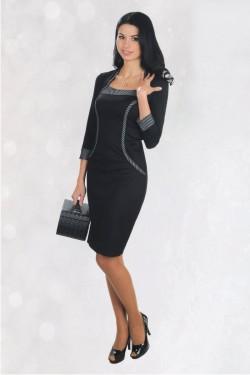 Кто сказал маленькое черное платье