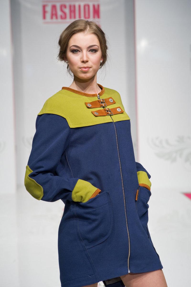 мода, пальто