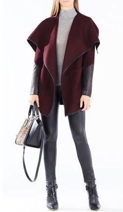 одежда, пальто