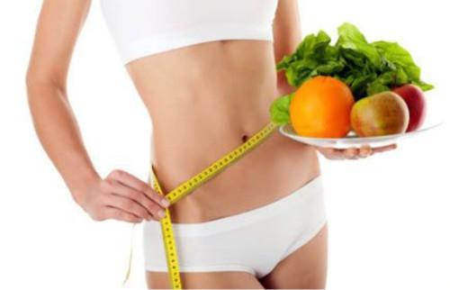 калории, похудеть