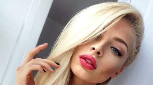 Видео порно самые сексуальные блондинки мира бабок смотреть