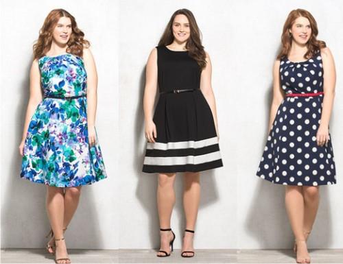 Модные летние платье 2016