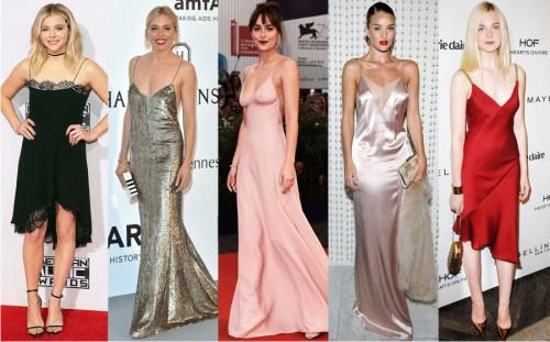 Женские комбинации под платье фото