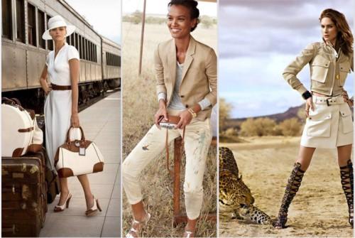 97dba038b985 На сегодняшний день многие именитые кутюрье включают в свои коллекции одежду  в стиле сафари - шорты и юбки, платья и брюки, блузы и костюмы.