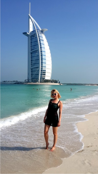 Дубай, отдых