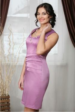 платья, День Валентина