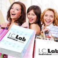 индивидуальная косметика, ic-lab